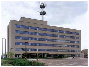 稚内合同庁舎