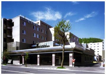 愛育病院(札幌市)